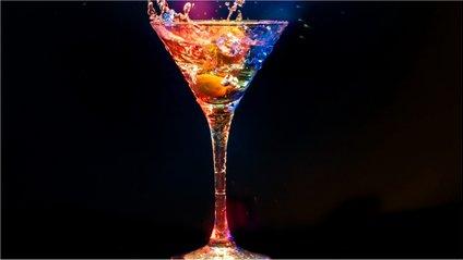 Алкоголь - фото 1