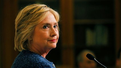 Дипломат сказав, чому Клінтон не виграла вибори - фото 1