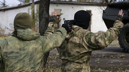 """ФСБ: У Севастополі затримали """"українську диверсійну групу"""" - фото 1"""