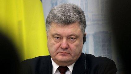 Генпрокуратура 6 годин допитувала Порошенка у справі Євромайдану - фото 1