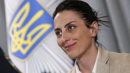 Геращенко: Відставка Деканоідзе була заздалегідь запланована - фото 1