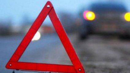 Страшна аварія: автомобіль у Києві насмерть збив дитину - фото 1