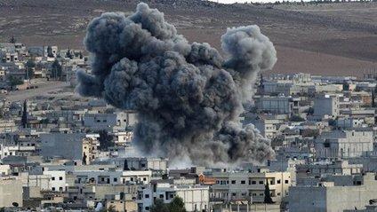 У Сирії госпіталізовано військових з симптомами хімічного отруєння - фото 1