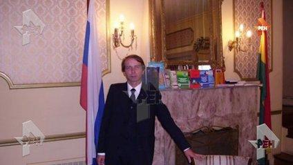 Петро Польшиков - фото 1