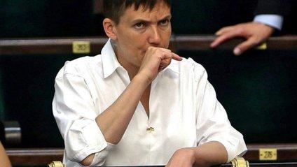 Савченко планує зустріч з бойовиками у Києві - фото 1