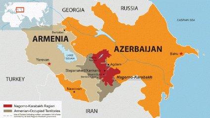 Карта - фото 1