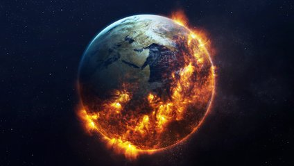 Науковці назвали дату знищення Землі - фото 1