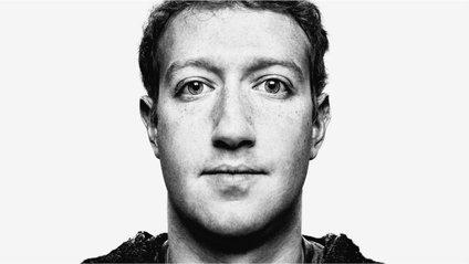 Цукерберг - фото 1