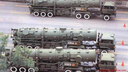 У Путіна відреагували на китайські ракети біля кордону РФ - фото 1