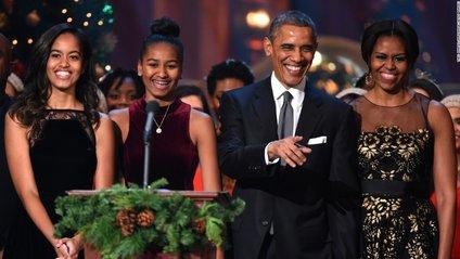 Обама - фото 1