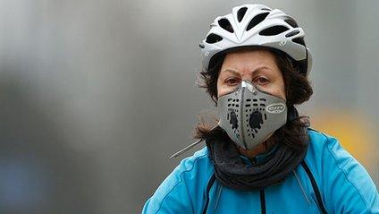 У Британії оголосили високий рівень тривоги через забруднення повітря - фото 1