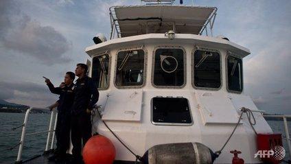 Поблизу Малайзії зник корабель з туристами з Китаю - фото 1