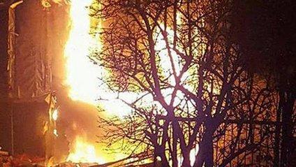 У Лондоні пролунав потужний вибух: є постраждалі - фото 1