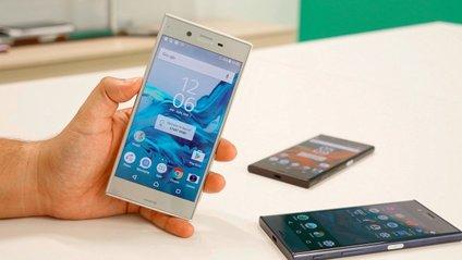 Новенький смартфон від Sony показали на відео - фото 1