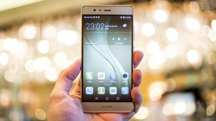 Huawei - фото 1