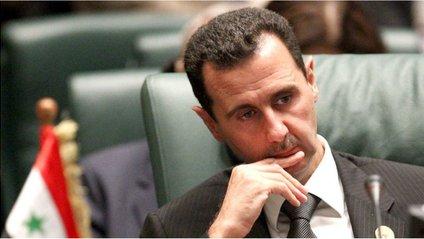 Асад - фото 1