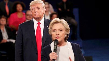 Трамп розповів, чому поступився на виборах президента за кількістю голосів - фото 1
