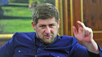 Кадиров розказав про чеченських військових у Сирії - фото 1