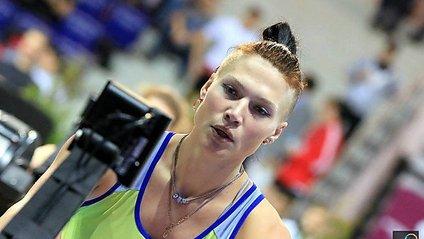Українська веслувальниця встановила світовий рекорд - фото 1