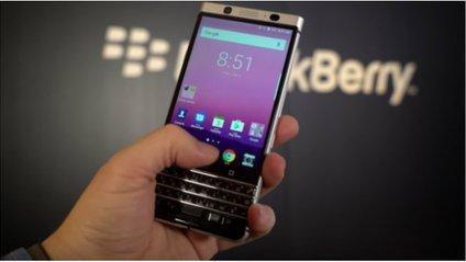 BlackBerry - фото 1