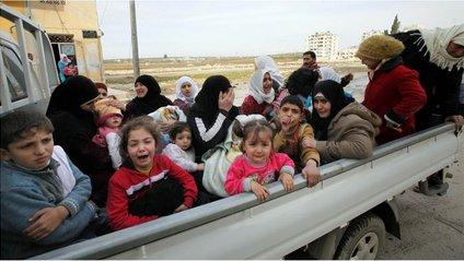 Сирія - фото 1