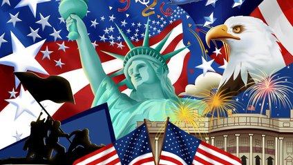 США - фото 1