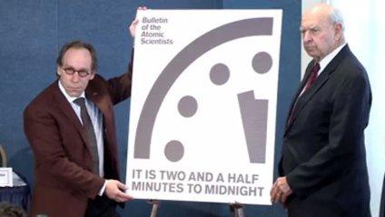 Годинник Судного дня - фото 1