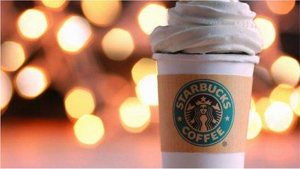 Starbucks - фото 1
