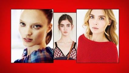 Краса нації: 10 українських моделей, які стали обличчями відомих брендів - фото 1
