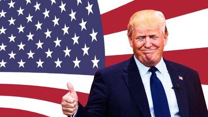 Стало відомо, чи задоволені американці першим тижнем Трампа - фото 1