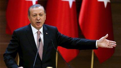 Ердоган закликає реформувати ООН - фото 1
