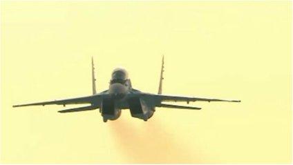 МіГ-35 - фото 1