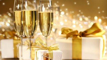 Шампанське - фото 1