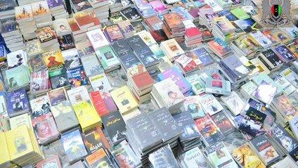 Книги - фото 1