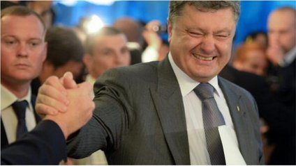 Порошенко відмовився давати інтерв'ю російським ЗМІ - фото 1