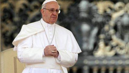 Папа Римський - фото 1