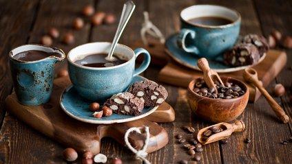 Три альтернативні напої, які замінять каву - фото 1