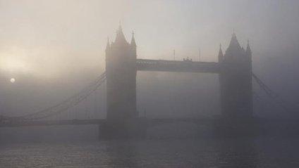 Смог у Лондоні - фото 1