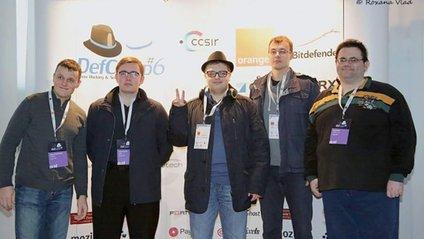 Команда Dcua - фото 1