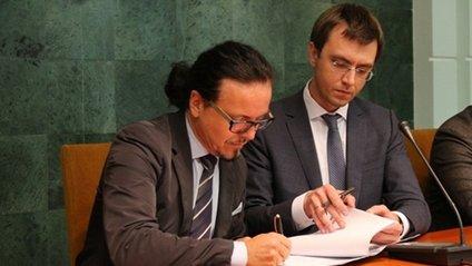 """""""Укрзалізниця"""" звинувачує міністра інфраструктури у брехні - фото 1"""