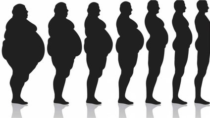 Ожиріння - фото 1