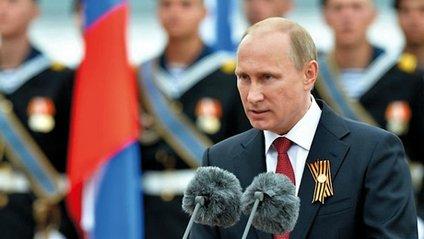 Порошенко сказав, що цікавить Путіна окрім України - фото 1