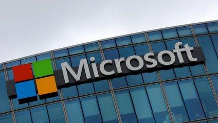 Microsoft - фото 1