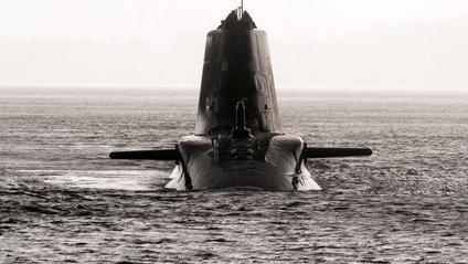 ракета Trident - фото 1