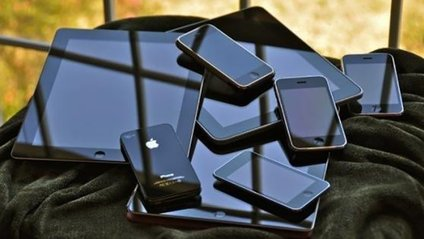 Гаджети від Apple - фото 1
