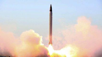 Запуск ракети - фото 1