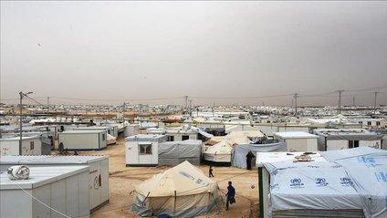 Табір біженців - фото 1
