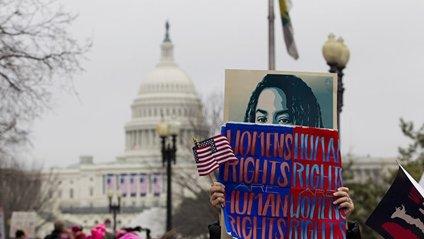 Протест - фото 1