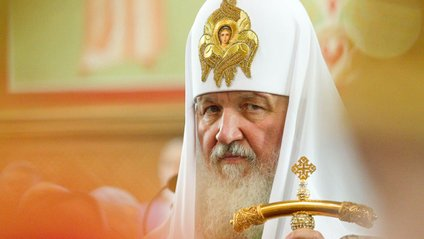 Московський патріарх назвав росіян братами українців - фото 1