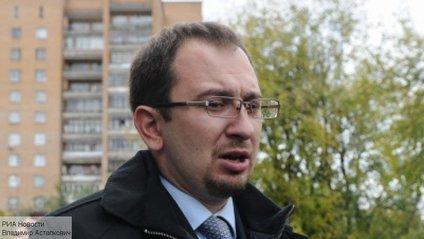 Микола Полозов - фото 1